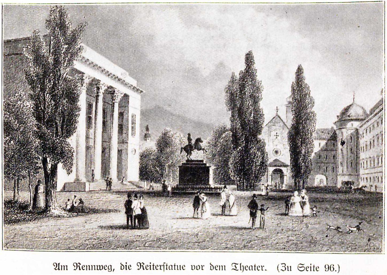 Rennweg 1913