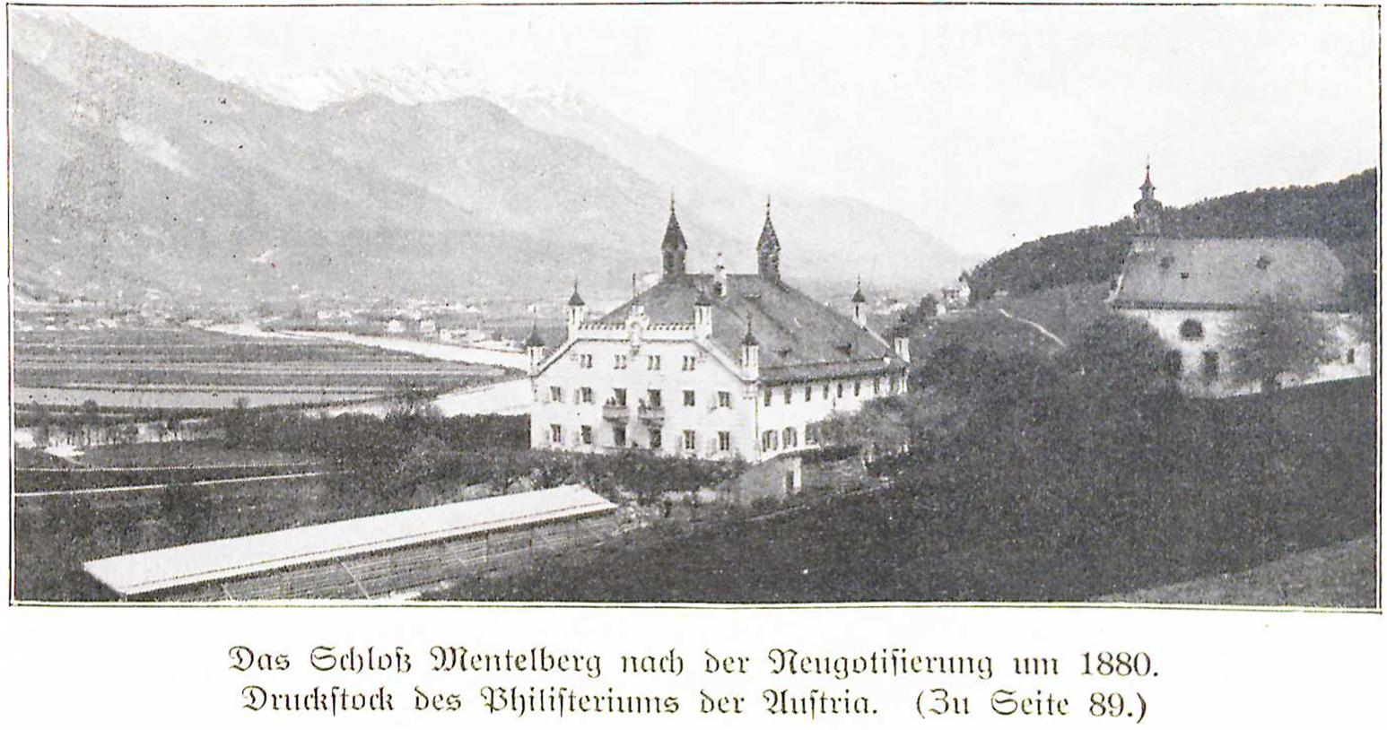 Mentelberg 1880