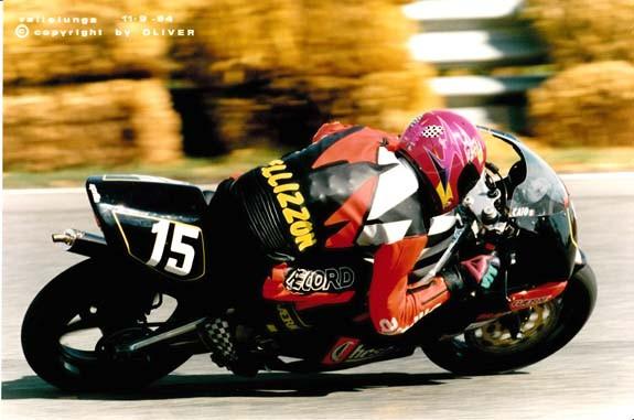 Pellizzon 1994 SP
