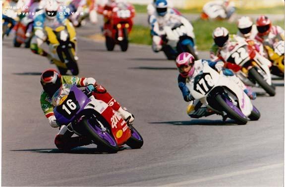 Pellizzon 1993 SP