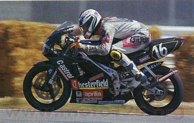 Battaini 1994 SP