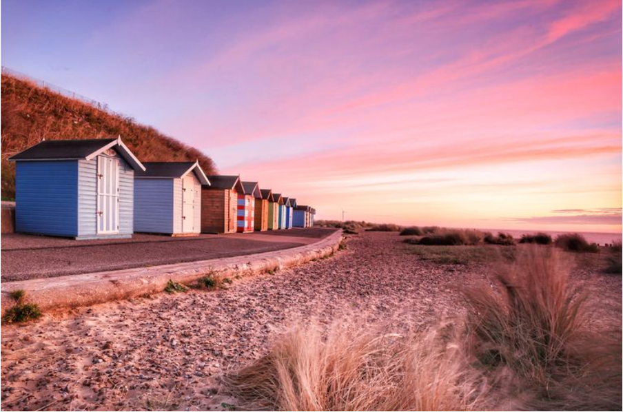 The Best Family Staycation Destinations in the UK