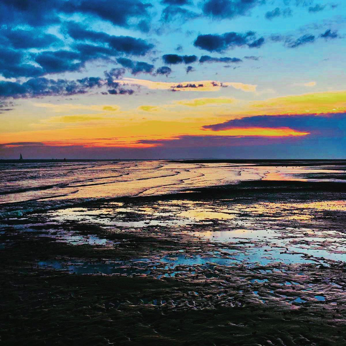 Groene Strand