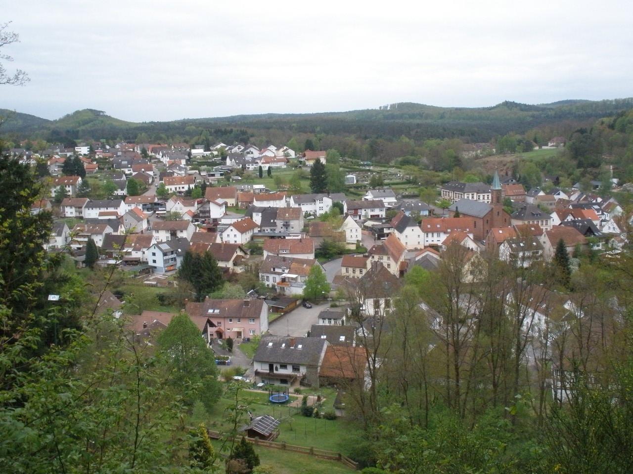 Eppenbrunn