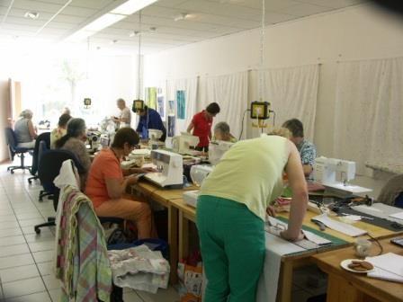 Kurs: Technische Perfektion mit Heike Dressler