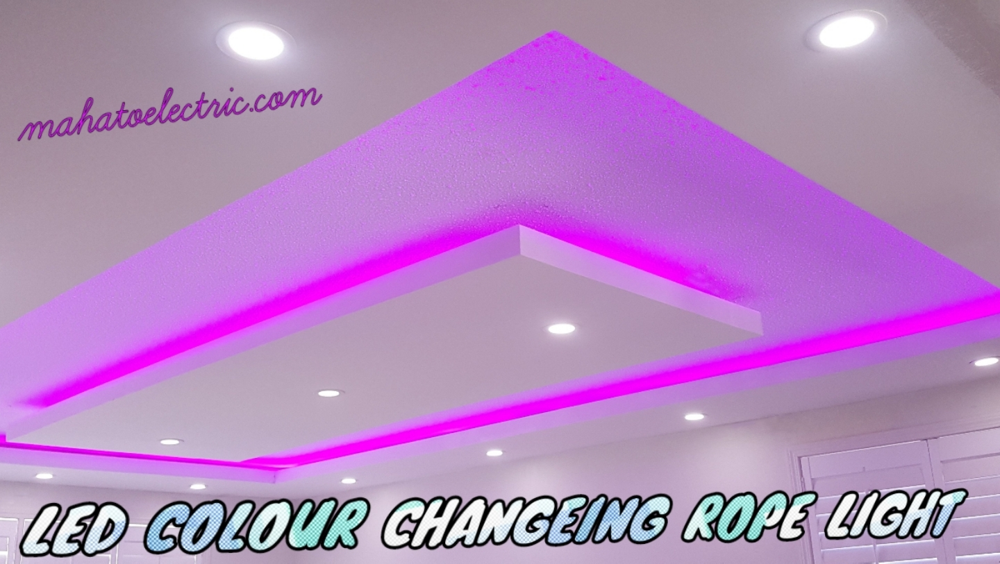 Master Electrician Residential Specialists Renovation Basement Wiring Pot Lights In Series Mahato Electric