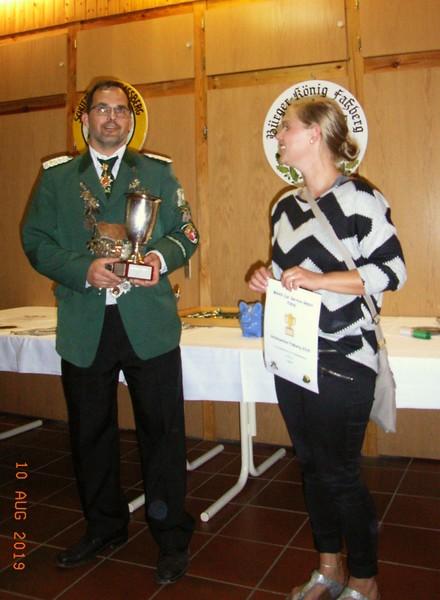 Sieger MaaxCar-Pokal 2019
