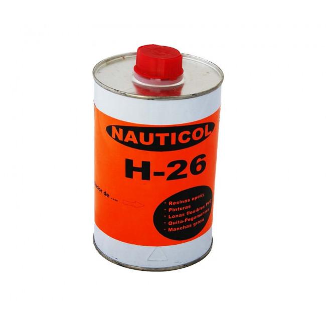 Pulitore Nauticol H-26 1 Litro