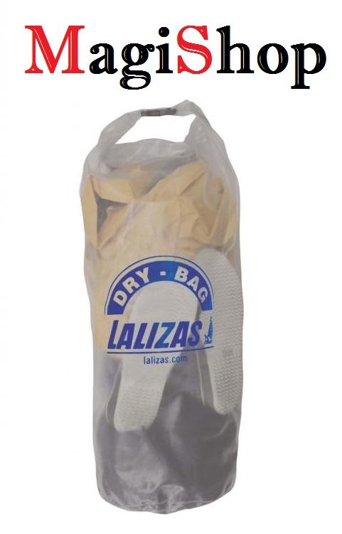 Borsa Impermeabile Lazilas 40x25 cm 5L