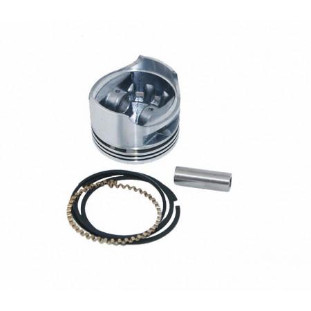 Pistone per motore fuoribordo Ozeam 1.3cv e Aquaparx 1.2cv