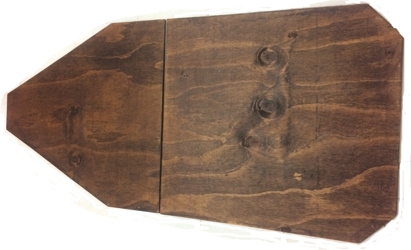 Paiolato in legno marino Aquaparx RIB230 - RIB280 -RIB330