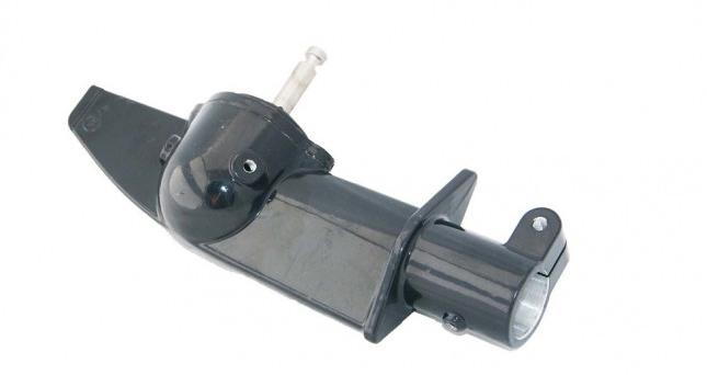 Coda per motore fuoribordo Ozeam 1.3cv e Aquaparx 1.2cv
