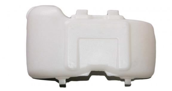 Serbatoio di gas per motore fuoribordo Ozeam 1.3cv e Aquaparx 1.2cv