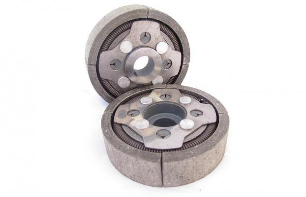 Frizione centrifuga per ozeam 2.5cv