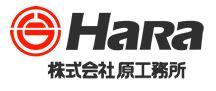 株式会社原工務所のホームページへのリンクバナー画像