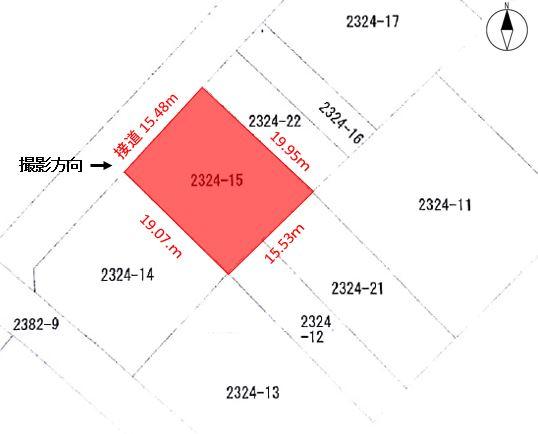 島根県江津市和木町702番1、1148番133 公図