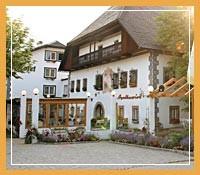Landhotel Agatha Wirt