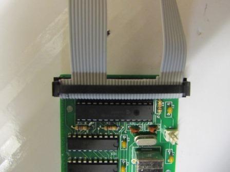 USB-Keyscard II