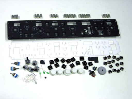 Abbildung 4 Poldragonet MCP Set