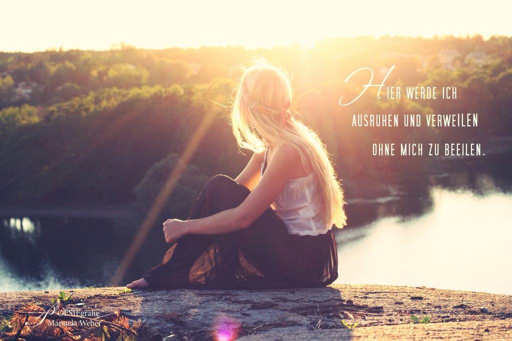 Freude schaffen ist nicht schwer...