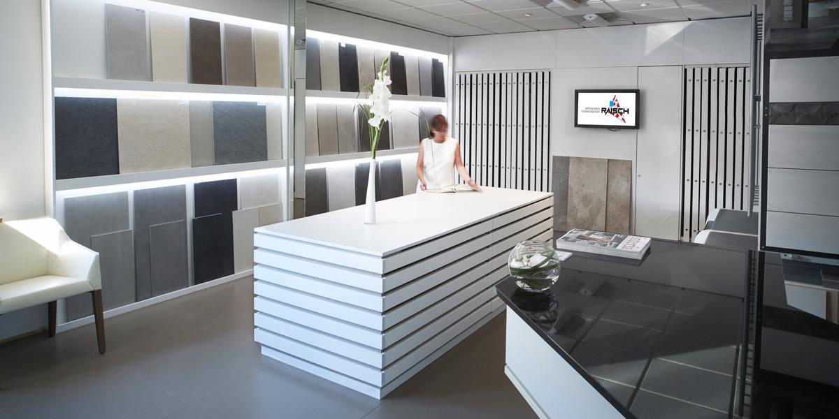 fliesenlegerfachbetrieb raisch fliesenfachgesch ft. Black Bedroom Furniture Sets. Home Design Ideas
