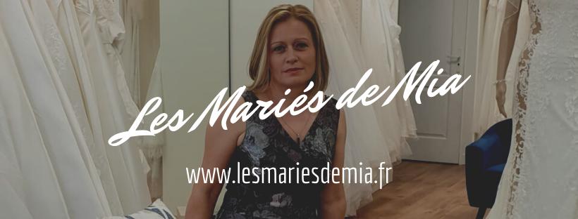 Interview Les Mariés de Mia