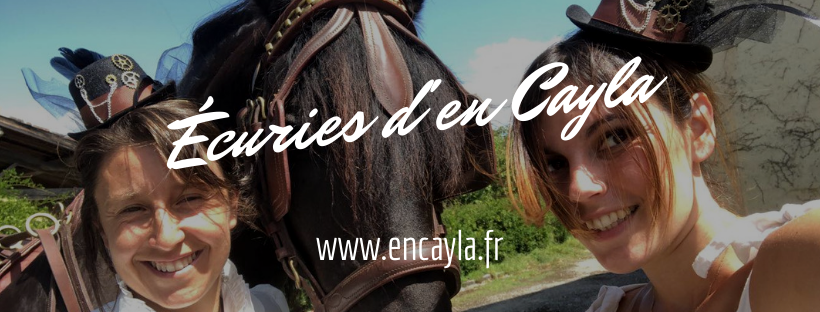 Interview Ecuries d'en Cayla