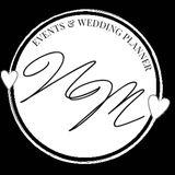 Minatchy Natacha - Events & Wedding Planner