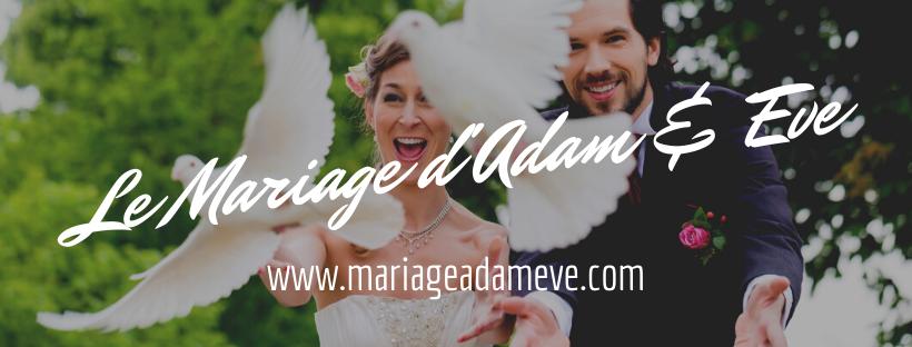 Interview Le Mariage d'Adam & Eve