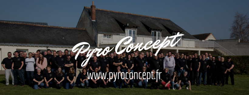 Interview Pyro Concept