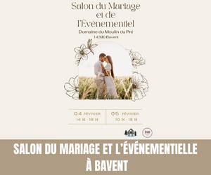 """Salon du Mariage Alternatif """"Les Noces d'Avril"""" 2019"""