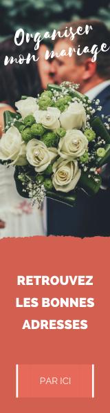 Organiser votre mariage avec le Magazine Un Jour Un Oui