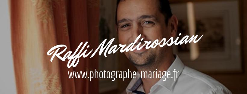 Interview Raffi Mardirossian