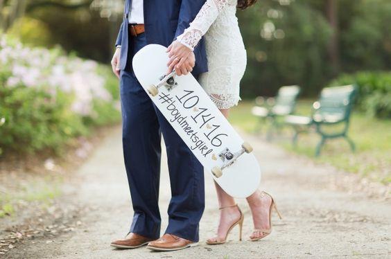 Des futurs mariés prêts pour leur entrée  !!!