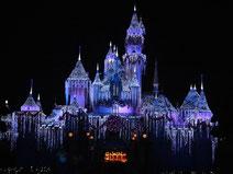 Un mariage à Disneyland Paris