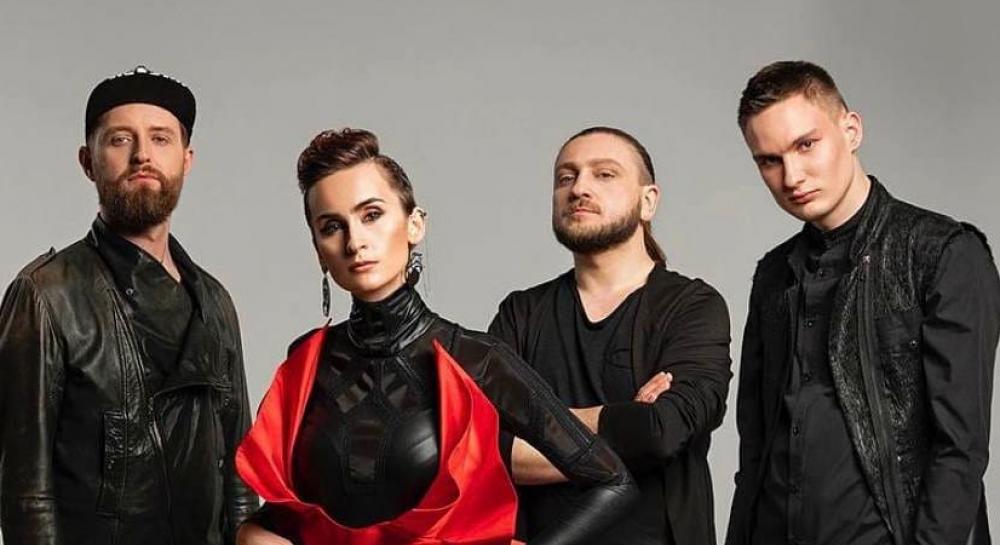 Go_A released 'Shum' revamp as Eurovision entry for Ukraine