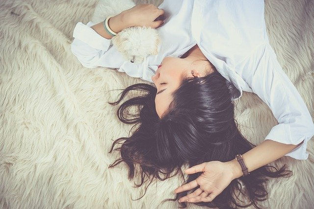 5 conseils sophro pour s'endormir en quelques minutes