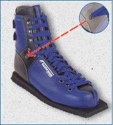 Schuh Armbrust