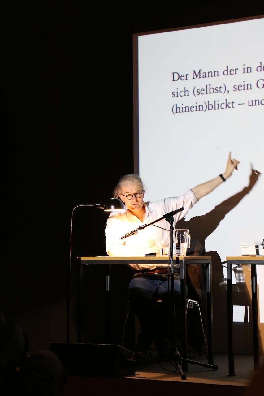 Sebastian Kiefer © Teresa Schnider