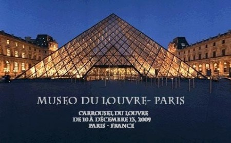 Carrousel del Louvre - Paris , Diciembre 2010