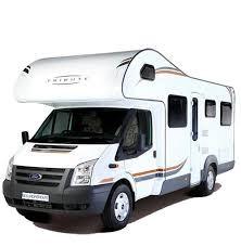 autocaravanas/ caravanas