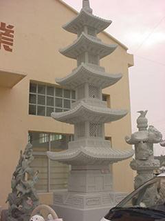 五重塔(28万円相当)