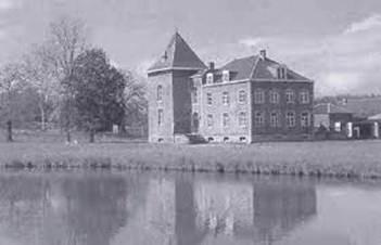 , ancien château Meeûs.