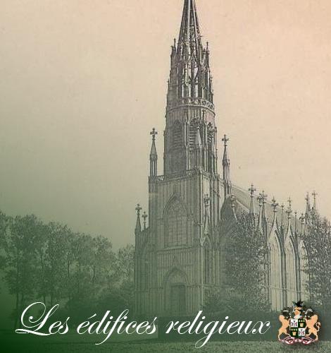 Les édifices religieux