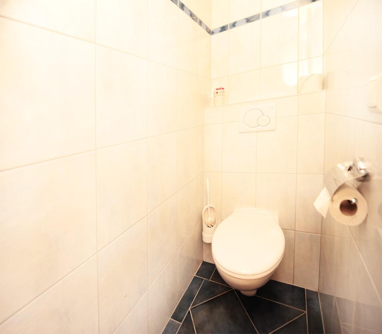 extra Toilet