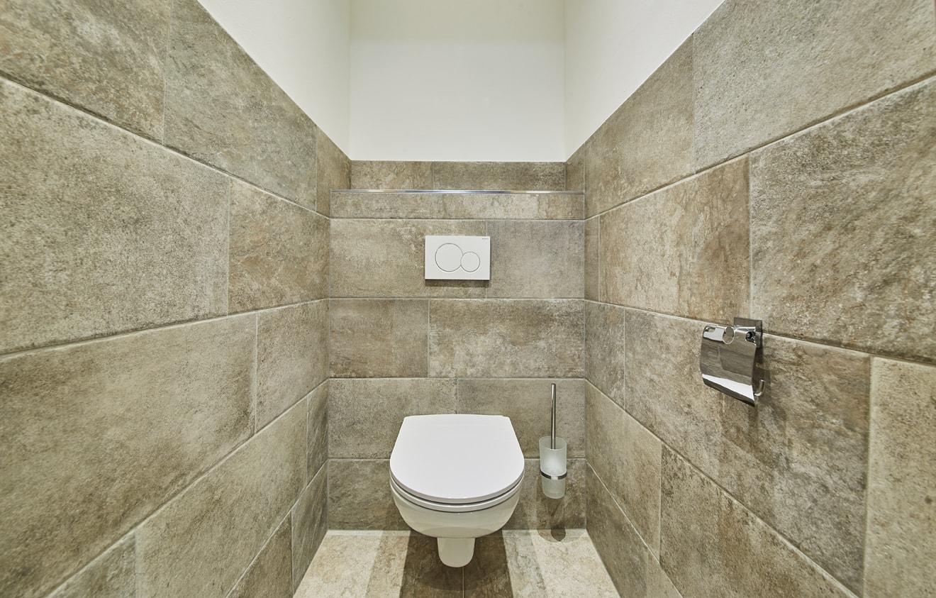 Alpenrose WC extra