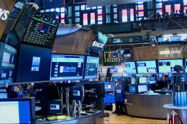 Die NYSE - New York Stock Exchange