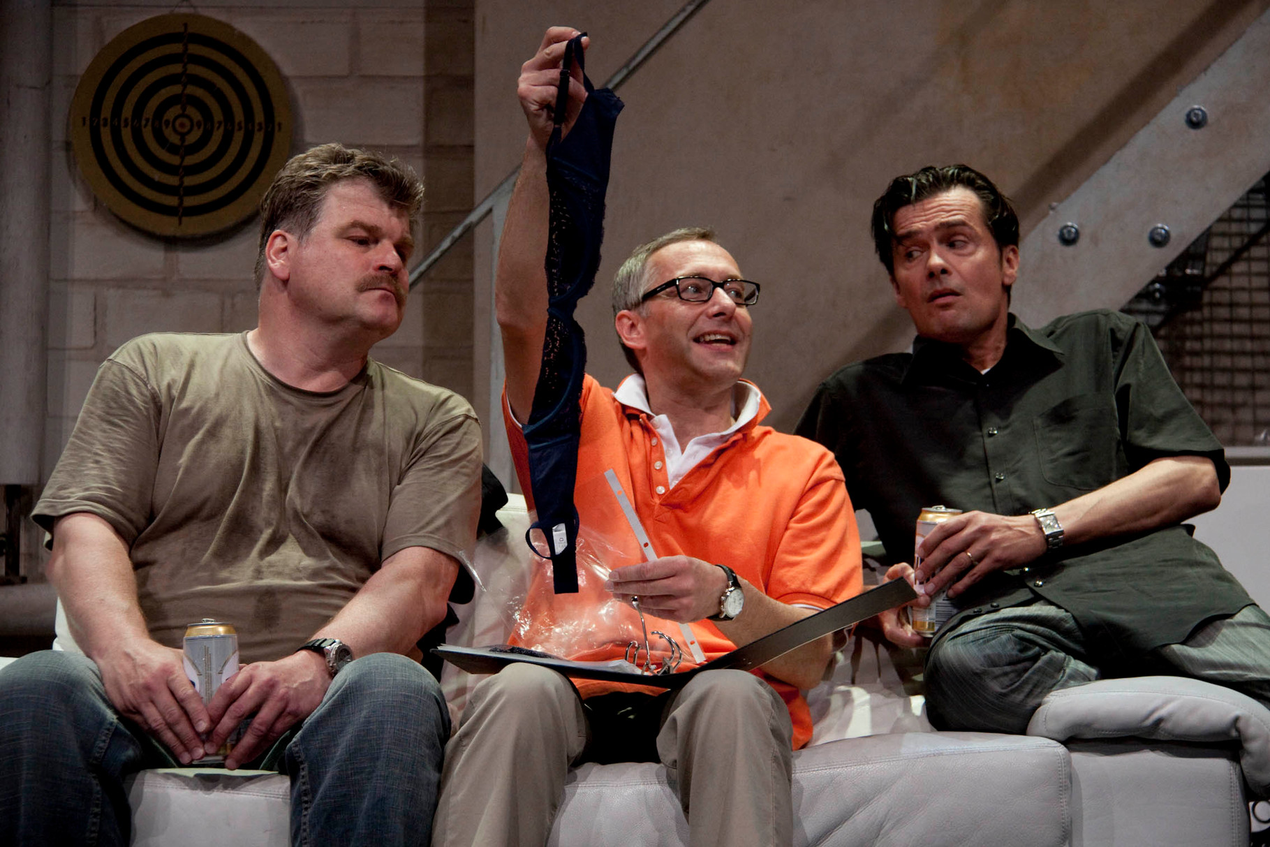 Männerhort, 2009