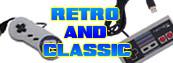 Retro and Classic レトロ・クラシック