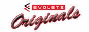 Evolete Originals エヴォリートオリジナル